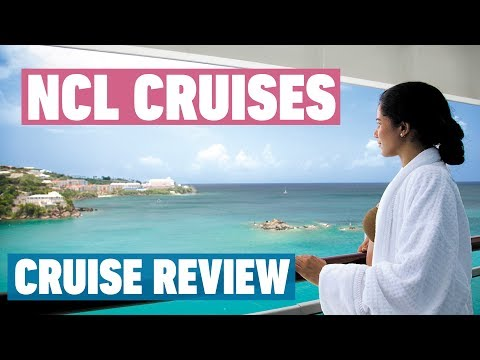 Norwegian Cruise Lines Review | NCL Cruise Review