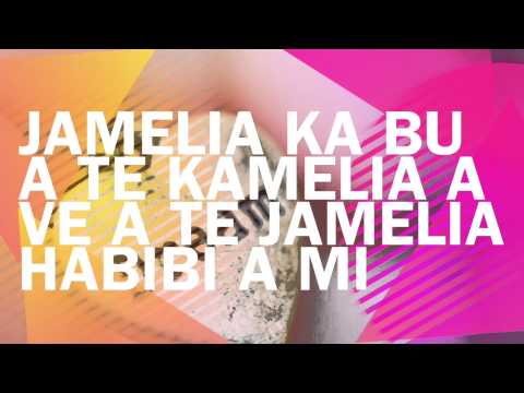 Akcent- Kamelia Letra En Español