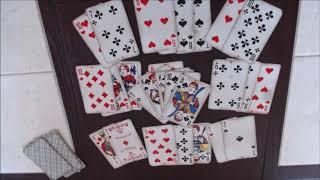 ЧТО МЕНЯ ЖДЕТ В БЛИЖАЙШЕЕ ВРЕМЯ? Онлайн гадание на игральных картах. Для женщин.