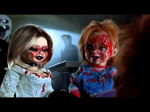 Chucky'nin Tohumu - Kız mı ? Oğlan mı ?
