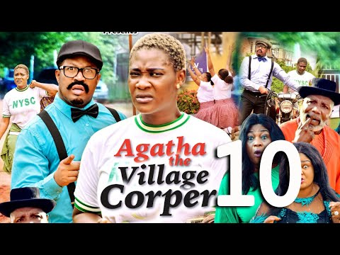 Download AGATHA THE VILLAGE CORPER SEASON 10 (MERCY JOHNSON) 2021 Recommended Nigerian Nollywood Movie 1080p