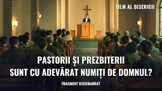 """Film creștin """"Ruperea Vrăjii"""" Fragment 5 - Pastorii și prezbiterii lumii religioase sunt cu adevărat numiți de Domnul?"""