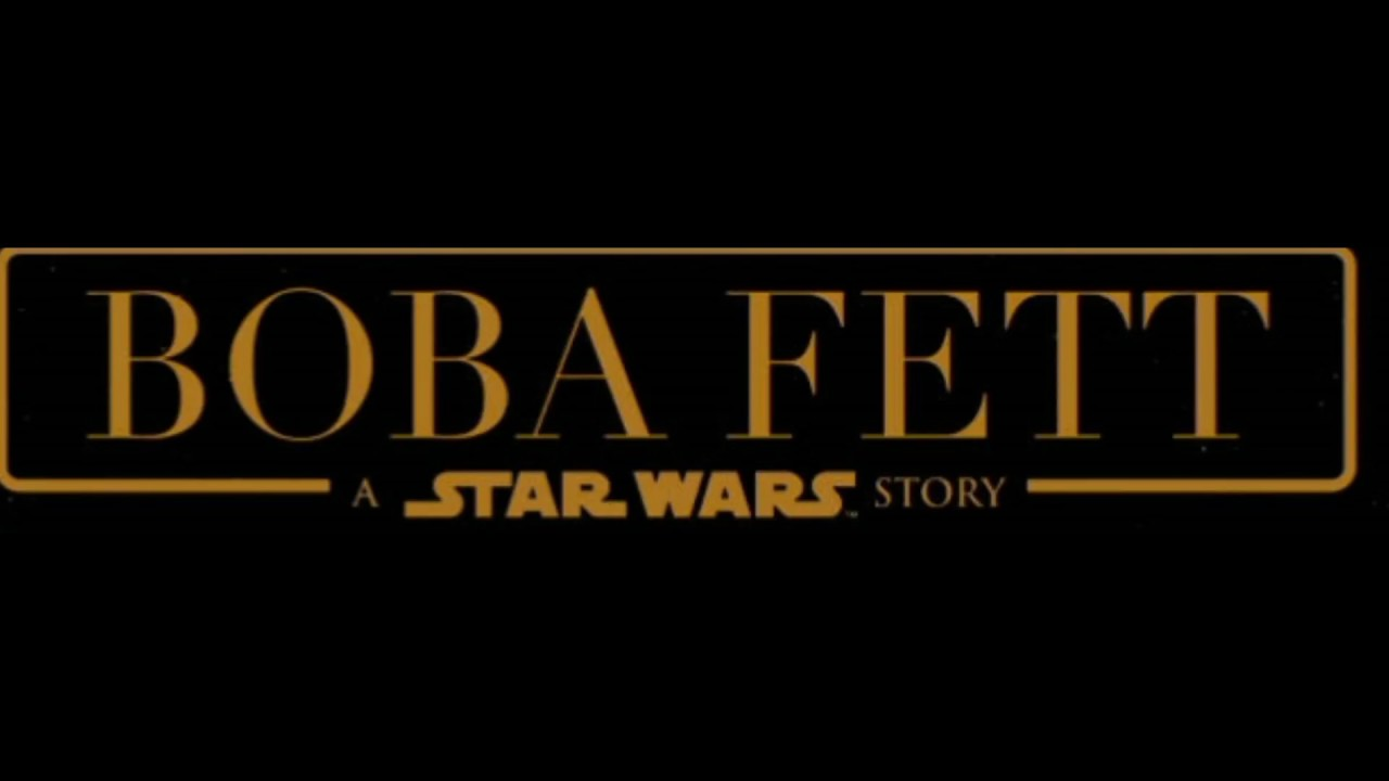 a star wars story