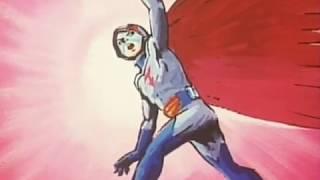 1972.10.1~1974.9.29 タツノコ正統派ヒーローアクションの原点にして、最高傑作の一つに挙げられる。他者制作も含めて後継同種作品に多大な影響を...