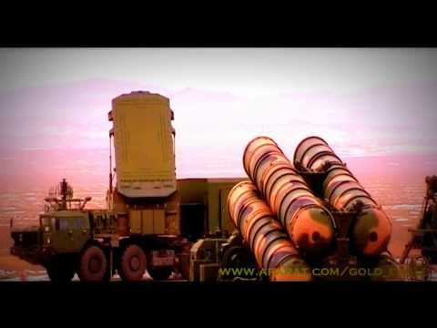 Iranian military power 2017