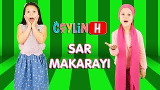 ceylin h sar makaray tekerlemesi igtv nursery rhymes super simple kids songs