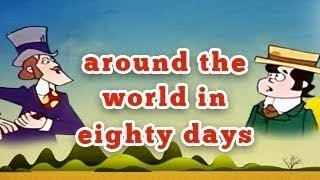 Around The World In 80 Days - The Complete Series HD