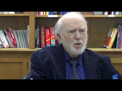 An Interview with Dr. Krimsky