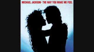 Michael Jackson - The Way You Make Me Feel + Download & Lyrics