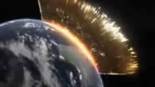 Weltuntergang und Neubeginn