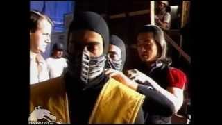 Mortal Kombat: The Movie - A Journey Behind The Scenes