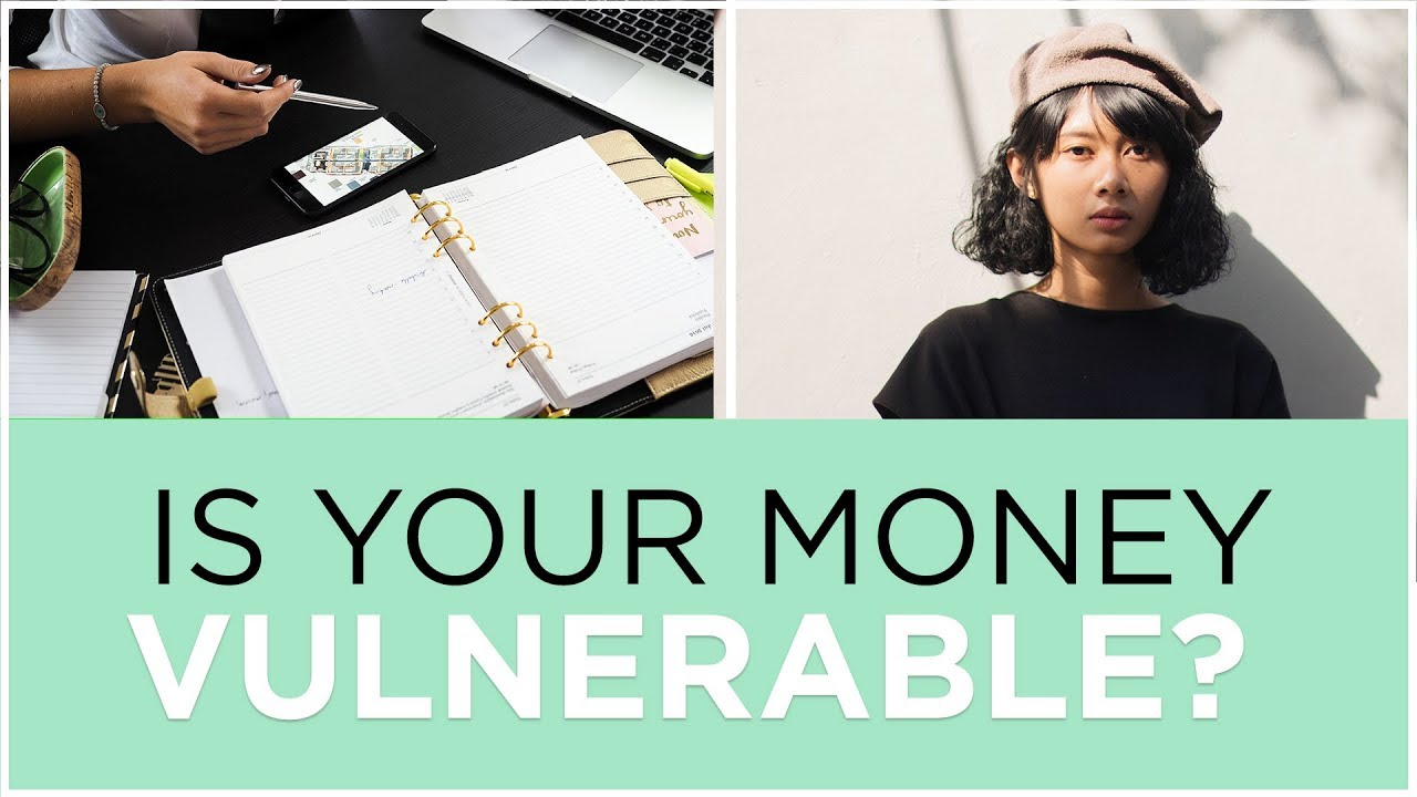 6 Ways You're Putting Your Money In Danger | The 3-Minute Guide