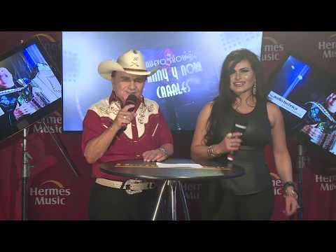 El Nuevo Show de Johnny y Nora Canales- Trio Gold Guitars (Golden Guitars)