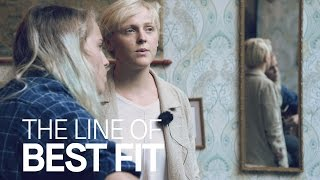 "Laura Marling & Marika Hackman perform ""Tired of You (Foo Fighters)"" for The Line of Best Fit"