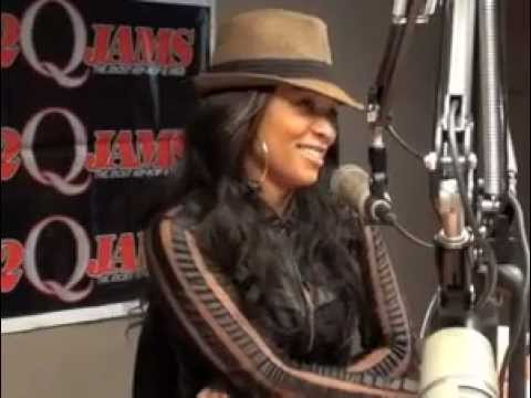 Teairra Mari Interview 2012