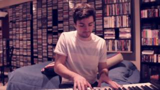 Download The Weeknd - I Feel It Coming ft. Daft Punk (COVER by Alec Chambers) MP3 song and Music Video
