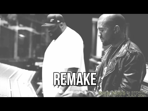 Remake - Live Fast Die Young (Rick Ross)