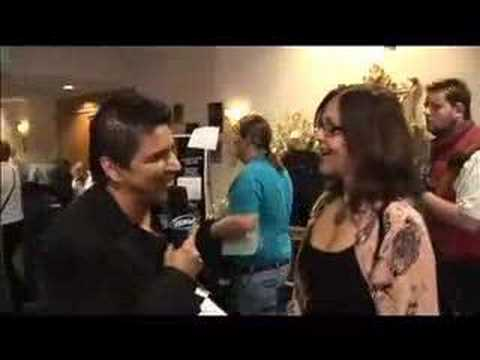 My Interview with Actress Erin Grey