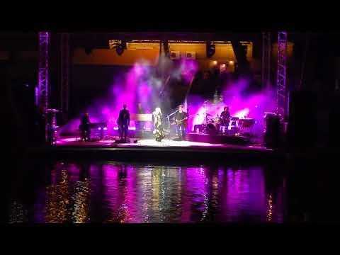 Patricia Kaas Agde  2017 Live concert  part 2