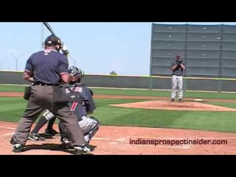 Nick Hagadone Pitching