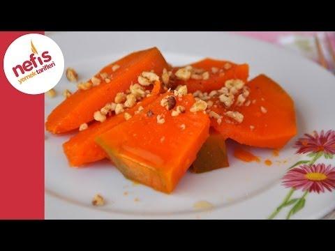download Kabak Tatlısı Tarifi - Nefis Yemek Tarifleri
