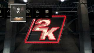 NBA 2K15 Next Gen Locker Codes - Free 1-10K VC! PS4 & Xbox One Thumbnail