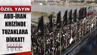 Abdullah Ağar: İran-ABD geriliminde Türkiye tuzağa çekilebilir