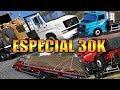 ESPECIAL 30K | DOWNLOAD MERCEDES-BENZ 1418 COM VÁRIOS OPCIONAIS E CHASSI | ETS 2 MODS 1.30
