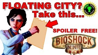 Game Theory: Why Living on BioShock Infinite
