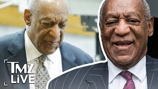 Bill Cosby's Father's Day Tweet Was Dictated From a Prison Phone | TMZ Live
