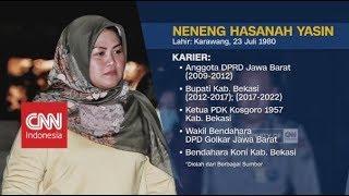 Download Video Profil Bupati Bekasi Neneng Hasanah hingga Terjerat KPK MP3 3GP MP4