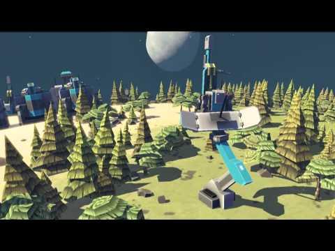Planetary Annihilation New Player Tutorial