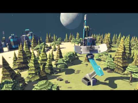 Planetary Annihilation New Player Tutorial