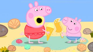 Peppa Pig Official Channel 💖 NEW 💖 Lots of Muddy Puddles   Best Muddy Puddle Bits