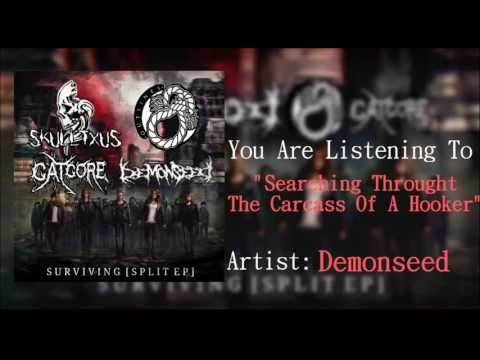 Demonseed - Searching Through The Carcass Of A Hooker