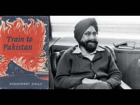 book review of train to pakistan The nook book (ebook) of the train to pakistan by khushwant singh l summary & study guide by bookrags at barnes & noble free shipping on $25 or more.