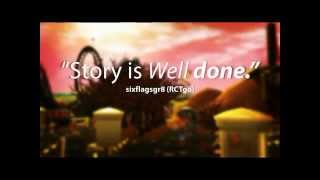Broken Down: Brand New RCT3 Custom Scenario by Joshua Vargas