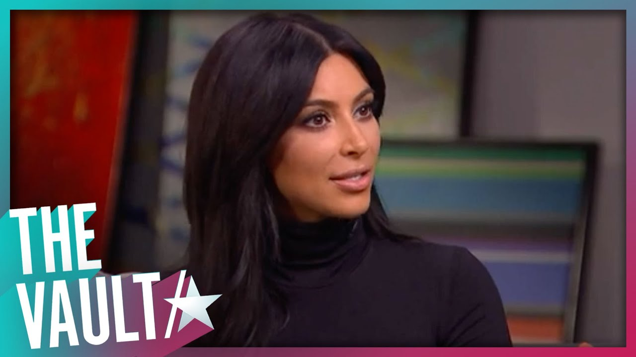 Kim Kardashian Reveals The Question That Irritates Her The Most