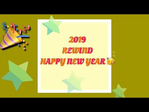 2019 Rewind  KIDS RULE TV  Happy New Year