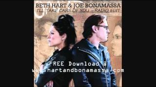 Beth Hart And Joe Bonamassa I 39 Ll Take Care Of You