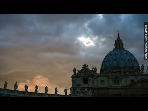 Vatican Accused Of Rejecting French Gay Ambassador