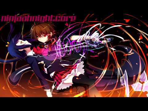 Nightcore - Falling In Love