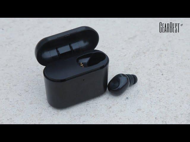 CIRCE BL1 Mini Écouteurs Bluetooth sans Fil 1 pièce