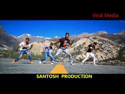 DJ Wala Babu Remix Sambalpuri Video 2017 HD