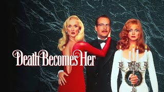 YOU PUSHED ME DOWN THE STAIRS | DEATH BECOMES HER Thumb