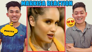 FIRST TIME LISTENING Cinta Laura Kiehl - Markisa REACTION (Official Music Video)