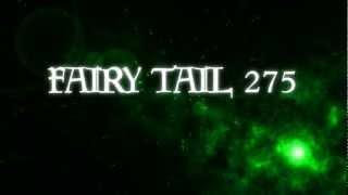 Fairy Tail Manga 275 ita (276) [qualità assoluta Psyco]