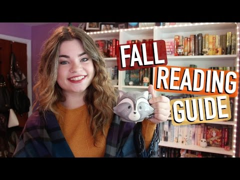 Fall Reading Guide!
