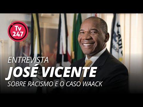 TV 247 entrevista José Vicente