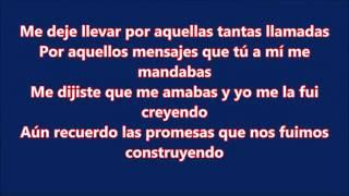 ➵ Debo olvidarte ❤ ▸ Rap Romantico y desamor 2015   Mc Richix Ft  Luxem + LETRA